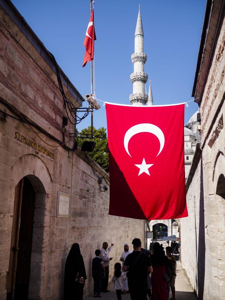 Centro de Estambul